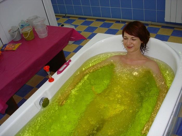 Серные ванны в домашних условиях как 565